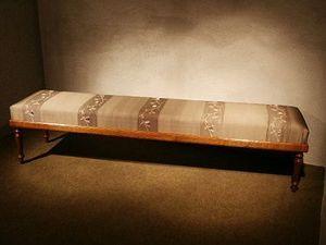 Au Réveil du Temps -  - Bench Seat