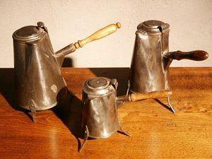 Au Réveil du Temps -  - Beverage Pot