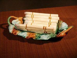 Au Réveil du Temps -  - Asparagus Platter