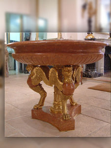 Abj Cheminees Anciennes -  - Garden Vase