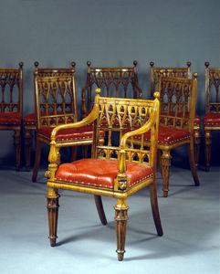 Adrian Alan -  - Chair