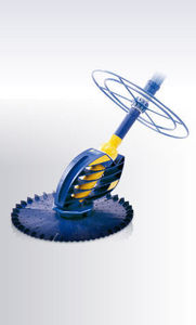 ZODIAC - g2 - Automatic Pool Cleaner