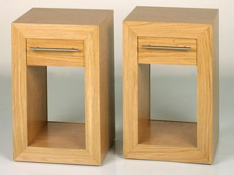 Gerard Lewis Designs - sim1001 - Bedside Table