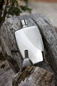 KOALA INTERNATIONAL -  - Whisky Flask