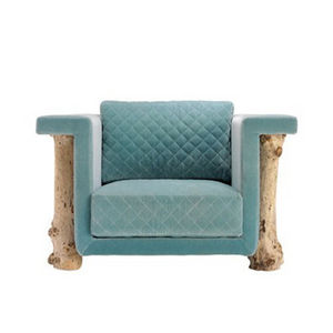 Bleu Nature - mattak - Armchair
