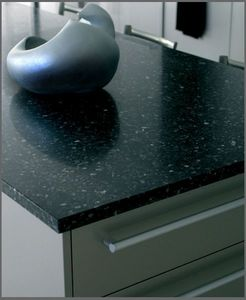PLUS AND MORE - eco ter - Kitchen Worktop