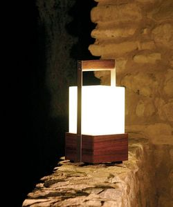 TradeWinds - moon soon - Outdoor Lantern