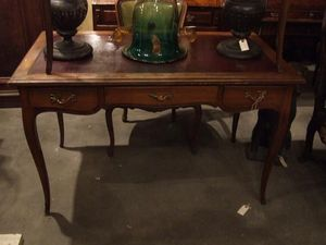 507 ANTIQUES -  - Writing Table