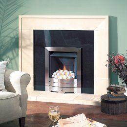 Rudloe Stoneworks -  - Fireplace Mantel