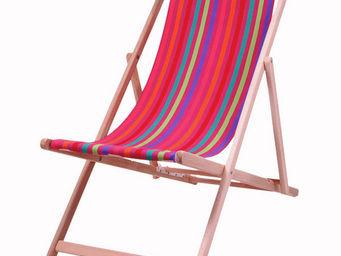 Artiga - candresse - Deck Chair