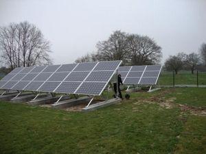 DELTA LUMINANCE -  - Solar Panel