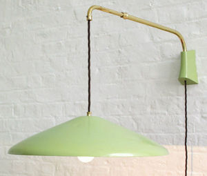 Julian Chichester Designs -  - Wall Lamp