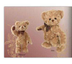 BUKOWSKI -  - Bear