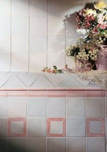 TONALITE - almond - Wall Tile
