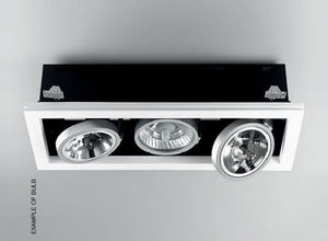 Panzeri -  - Spotlight Rail
