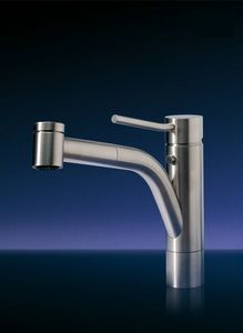 MGS PROGETTI - antares - Kitchen Mixer Tap