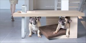 PETSMOOD - tavolato - Dog Bed