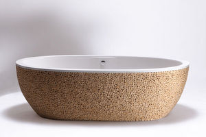 Bleu Nature - hekla - Freestanding Bathtub