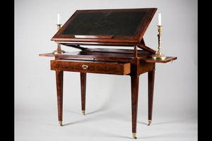 Tronchin table