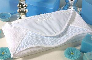Organda Creation -  - Hooded Towel
