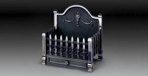 Stovax - adam - Fireplace Cradle
