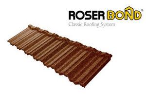 ROSER -  - Roof Tile