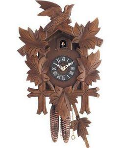 1001 PENDULES -  - Cuckoo Clock