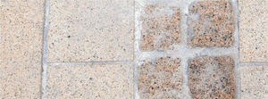 GUARD INDUSTRIE - mineralisant guard - Hardener
