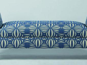 KA INTERNATIONAL - emily + numea azul - Bench Seat