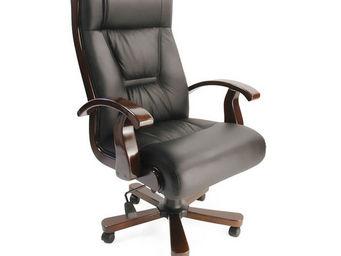 Miliboo - monalisa - Office Armchair