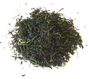 Sopha Diffusion - sencha saika - Tea