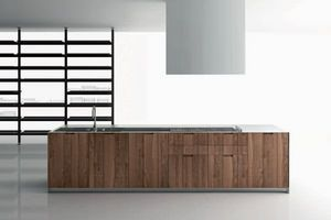 Boffi -  - Kitchen Island