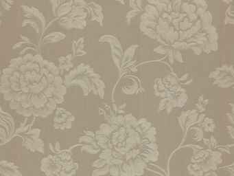 KA INTERNATIONAL - charlotte natural - Fabric