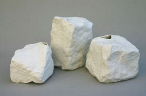 BEATRICE BRUNETEAU CÉRAMIQUES -  - Decorative Vase