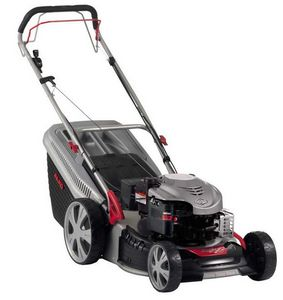 AL-KO - tondeuse thermique silver premium 470 bre (4 en 1) - Self Propelled Lawnmower