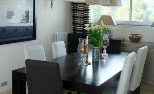 D&K Interiors -  - Interior Decoration Plan Dining Room