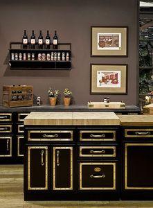 De Kercoet -  - Kitchen Worktop