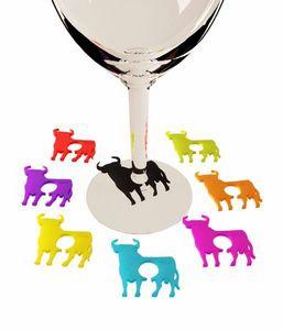 KOALA INTERNATIONAL -  - Wine Glass Marker