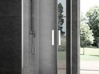 CPS DISTRIBUTION - vera - Shower Screen Panel