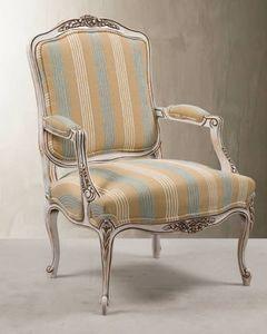 Julio Sanz Decoracion -  - Cabriolet Chair