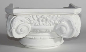 Nevadeco - cw 02  - Column Capital