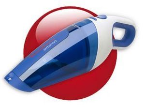 Moulinex -  - Handheld Vacuum Cleaner