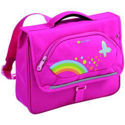 Child schoolbag