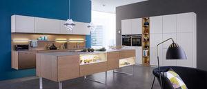 Total Consortium Clayton - classic-fs / topos - Built In Kitchen
