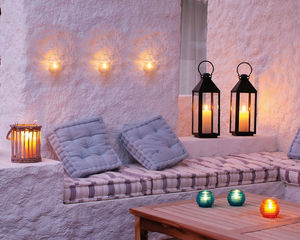 HEOL-COMMERCIALISATION - ceras roura - Outdoor Candle