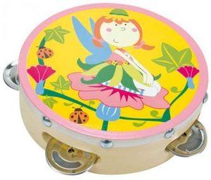 Ulysse -  - Tambourine