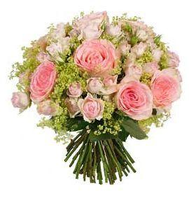AQUARELLE -  - Flower Bouquet