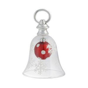 Maisons du monde - cloche nordique - Christmas Decoration