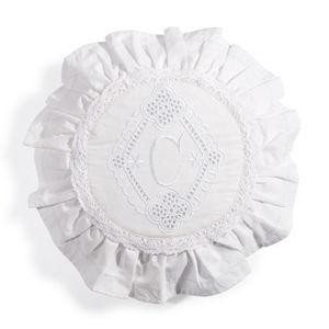 MAISONS DU MONDE - coussin garance rond - Round Cushion