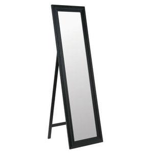Maisons du monde - psyché napoli noir - Full Length Mirror